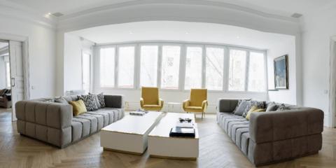 Smart Home El Retiro - Un nuevo concepto de hogar inteligente