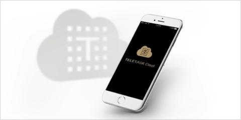 How to: TELETASK Cloud setup
