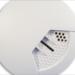 Alonso Alarmas incluye en su portfolio un detector de humos con detección fotoeléctrica