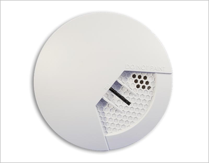 Alonso Alarmas ha incluido en su portfolio su detector de alarmas inalámbricos.