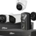 El sistema de seguridad HDCIV 5.0 de Dahua incorpora la biometría facial para identificar a los intrusos