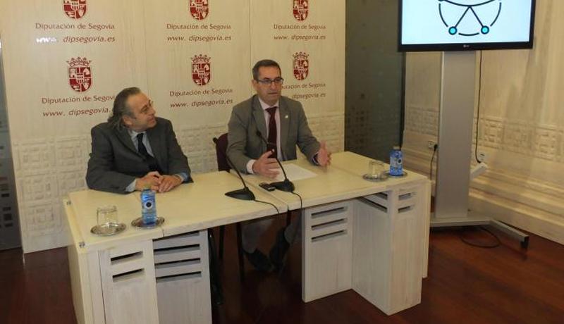 El próximo día 13 de noviembre se realizará en Segovia la jornada de Edificios Integrados Inteligentes.