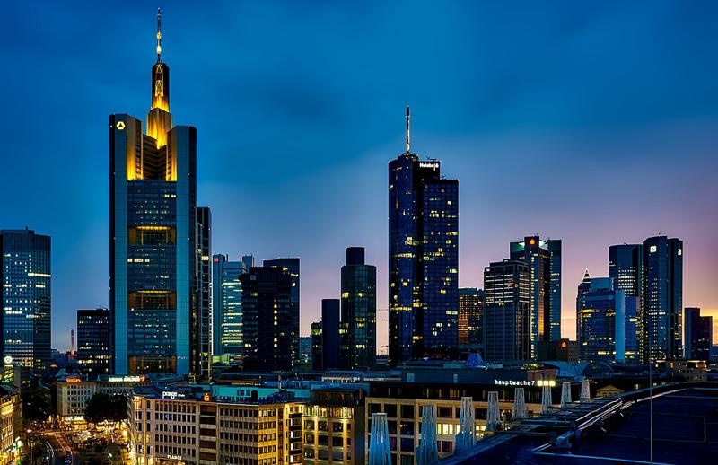 Entre el 2016 y el 2023 se estima que la inversión en automatizar los edificios alcance los 838 mil millones de euros.