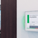 Extron Electronics ha lanzado su pantalla táctil TouchLink para reservar las salas de reuniones