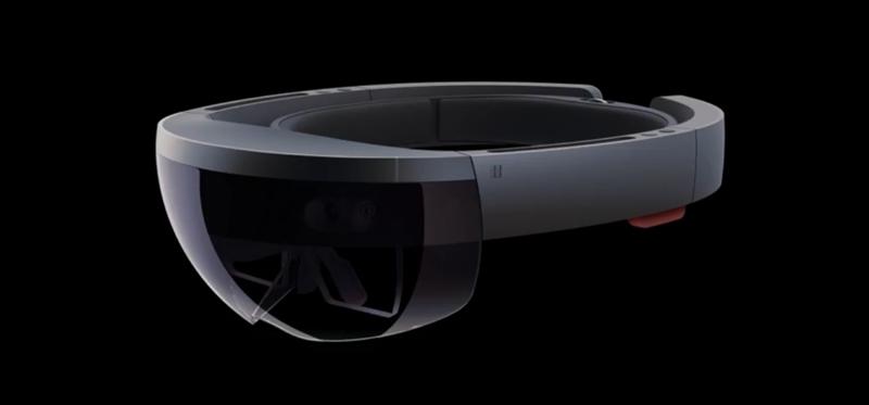 Las gafas de realidad virtual HoloLens junto con los servicios de la nube Azure permiten recopilar los datos de una manera sencilla y fiable.