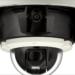La cámara Wisenet P de Hanwha incorpora funciones de corrección de imagen y protección antivandálica