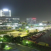 La cámara de seguridad Pano Vu de Hikvision ofrece visión panorámica en alta resolución