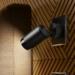 Las lámparas Plug & Light de Jung son compatibles con KNX y las cajas eléctricas estándar
