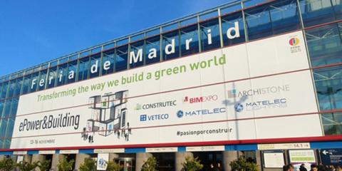 Las novedades de automatización y seguridad para edificios inteligentes predominan en Matelec 2018