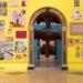 La Real Academia de Arte de Londres implanta en su luminaria los módulos de Casambi