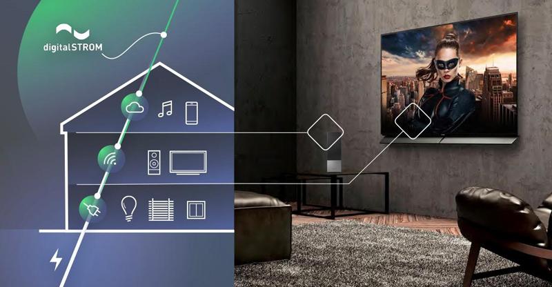 En la celebración de su 100 aniversario, Panasonic muestra su visión de los hogares inteligentes del futuro.