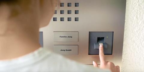 Tecnología domótica Smart: Confort y libertad de movimiento