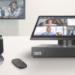 VideoTouch Compact de Tixeo incorpora un sistema de cifrado para garantizar la seguridad de las videoconferencias