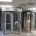 Boon Edam abre su segundo centro de exposiciones sobre nuevas tecnologías en seguridad de edificios