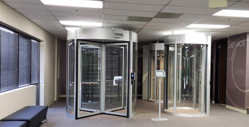 El segundo centro de exposiciones de Boon Edam abre sus puertas para que los profesionales puedan conocer las últimas tendencias en la seguridad de los edificios.