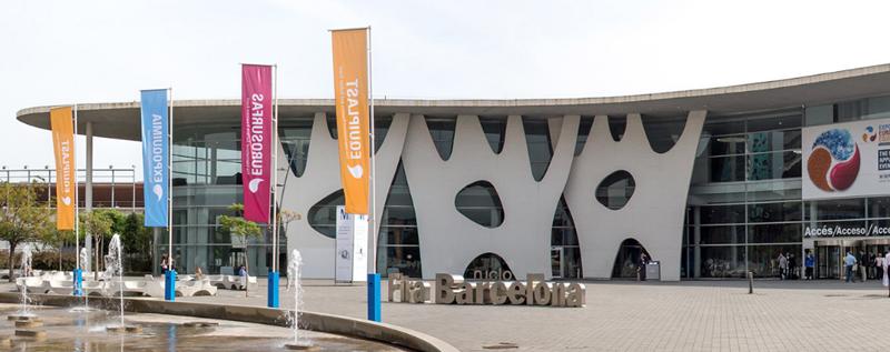 Con la instalación de los sensores, Fira Barcelona pretende ofrecer mayor comodidad a todos sus visitantes.