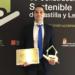 Ilunion, galardonado por sus balizas inteligentes beepcons en los Premios de Construcción Sostenible de Castilla y León