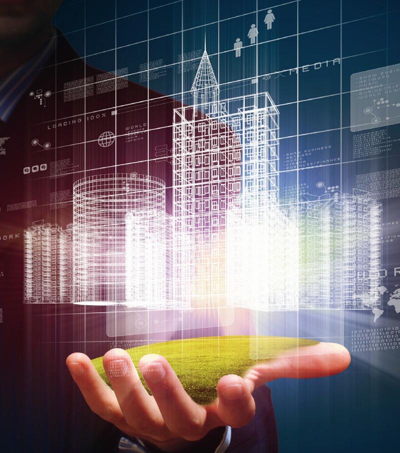El nuevo estudio de Johnson Controls refleja que el 43% de los encuestados han implementado un sistema de automatización de edificios inteligentes.