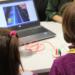 Melilla instala 40 kilómetros de fibra óptica en todos sus centros educativos públicos