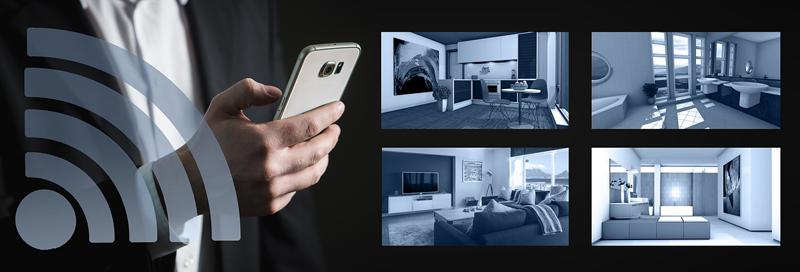 Los acuerdos de colaboración de las diferente tecnologías y protocolos hacen posible el hogar inteligente abierto de Argrace.