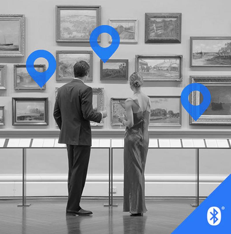 La nueva función de Bluetooth permitirá conocer, no solo la proximidad, sino también la dirección.