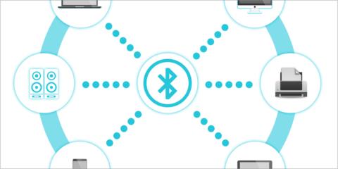 Nace el primer Subgrupo para crear especificaciones de los modelos de red malla Bluetooth