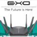 Los routers Exo de D-link incorporan el antivirus McAfee para evitar a los intrusos en las redes domésticas
