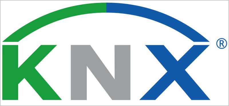 Logotipo KNX.