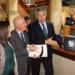La región de Murcia implementa soluciones para facilitar la accesibilidad de personas con discapacidad en edificios públicos