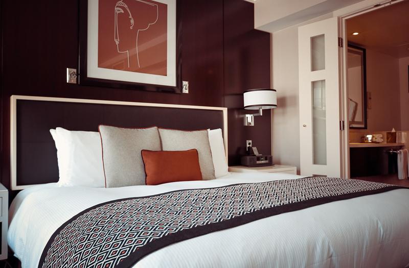 Panasonic lanza VRF SmartConnectivity para controlar los parámetros de temperatura y Co2 de las habitaciones de los hoteles.