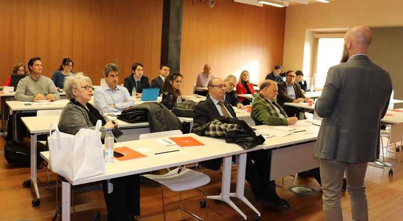 Los participantes podrán presentar sus propuestas de Comunicación y Proyectos hasta el 21 de febrero.