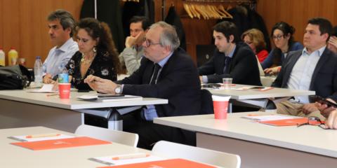 El V Congreso Edificios Inteligentes espera nuevas propuestas y proyectos para su celebración el 14 de mayo
