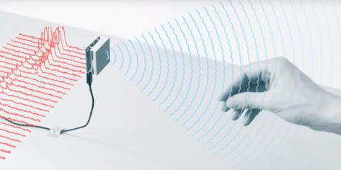 El control con gestos universales para los dispositivos inteligentes podría ser una realidad con el Proyecto Soli de Google