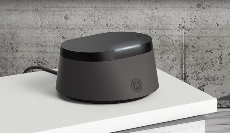 Nevo Butler se ha definido como el asistente virtual de marca blanca, según su creador, Universal Electronics.