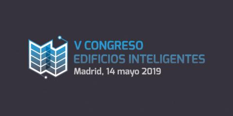 Vídeo promocional del V Congreso Edificios Inteligentes