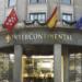 El Hotel Intercontinental Madrid implementa tecnología de ABB para reducir un 40% el gasto energético