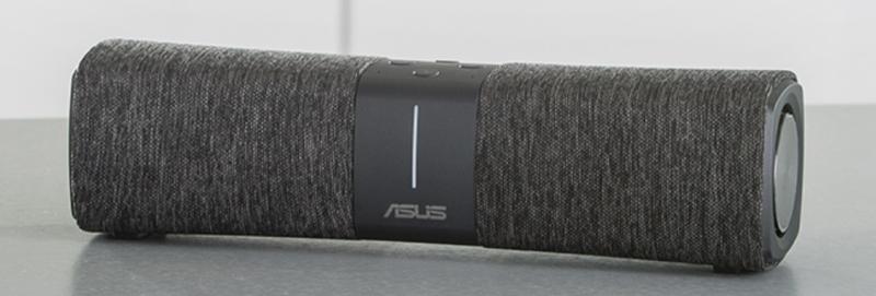 Este altavoz funciona como router o como una red de malla y puede controlarse por Alexa.