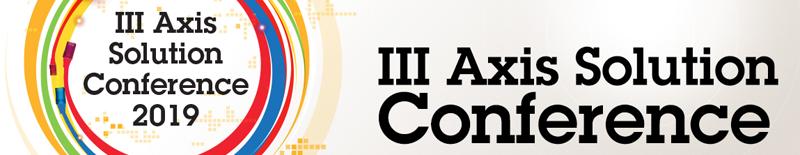 Axis Communications anuncia la III Axis Solution Conference que ayudará a los profesionales a jugar con distintos dispositivos para aumentar la seguridad.