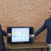 Logroño continúa la expansión de su sistema de telegestión para controlar los consumos en los polideportivos