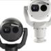 Incorporación de visión térmica en las cámaras de seguridad para continuar con la vigilancia en circunstancias adversas