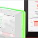Crestron presenta los nuevos paneles programables para facilitar las reservas de las salas en las oficinas