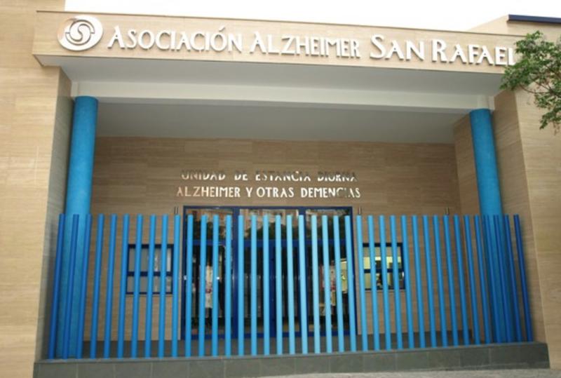 La Asociación San Rafael Alzheimer, en Córdoba, ha implementado sistemas domóticos en las instalaciones con ayuda de la empresa IKNX Ingeniería.