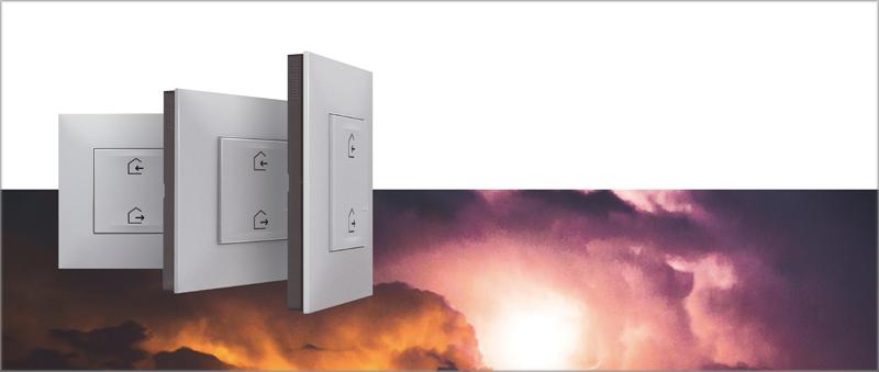 Los mecanismos Valena Next son modulables y se pueden añadir hasta 4 módulos diferentes.