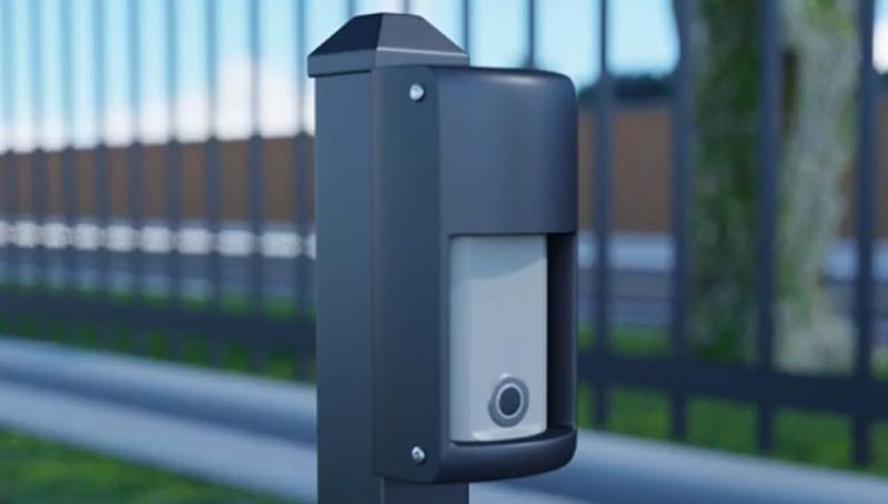 El sensor de vehículos VIIK permite ofrecer más funcionalidades a la plataforma V4 de Vaelsys.