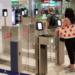 El aeropuerto de Punta Cana implementa la biometría facial para agilizar la identificación de pasajeros