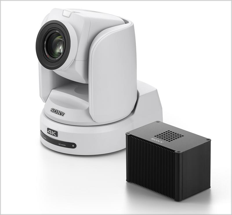 Edge Analytics REA-C1000 proporciona un análisis de vídeo en tiempo real para generar contenido multimedia.