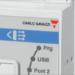 La nueva gateway de Carlo Gavazzi permite la automatización de los edificios y el guiado en los aparcamientos