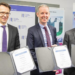 El Banco Europeo de Inversiones entrega 40 millones de euros a Zumtobel para aumentar su I+D+i
