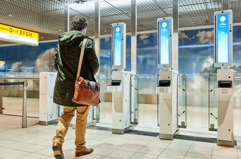 Este proyecto del aeropuerto Schiphol de Ámsterdam se encuentra en la primera fase de desarrollo y se prevé que se comience la segunda fase en los próximos meses.