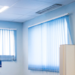 El Hospital Virgen de Altagracia instala luminaria Led con protocolo abierto DALI
